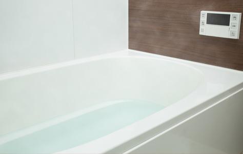 浴室の保温力