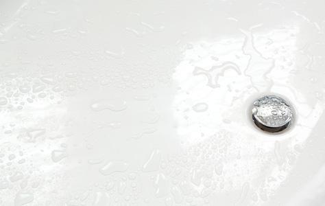 洗面化粧台(シャワー水栓)