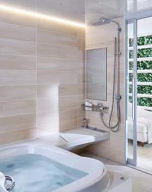 お風呂リフォーム例
