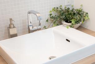 手洗い設置